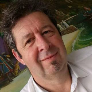 Serge Lamy
